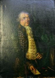 II. Almásy János, a városalapító